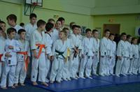 Детский семинар Айкидо в Николаеве