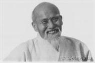 О-Сэнсэй Морихэй Уэсиба