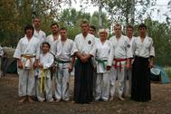 Семинар на Десне, 2008г.