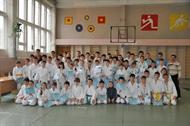 Детские соревнования, 17.04.2010