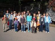 Музей в с. Пирогово, 26.09.2010
