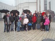 Киево-Печерская Лавра, 21.11 и 05.12.2010