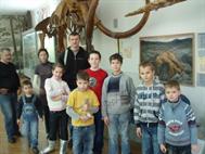Природоведческий музей, 16.01.2011