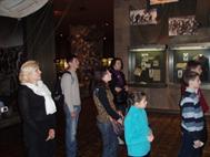 Музей Великой Отечественной Войны, 27.02.2011