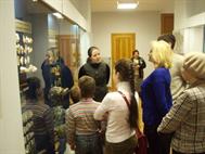 Музей истории Украины, 13.03.2011