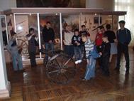 Музей вооруженных сил, 10.04.2011