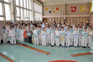 IV Всеукраинское первенство, 16.04.2011