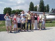 Музей авиации, 22.05.2011