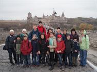 Каменец-Подольский, 23.10.2011