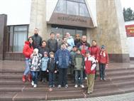 Лютежский плацдарм, 06.11.2011