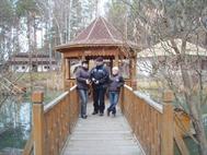 """Музей """"Українське село"""", 27.11.2011"""