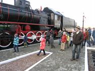 Железная дорога, 11.12.2011