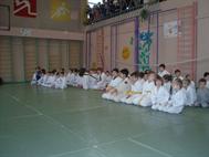 """Детская аттестация """"Кондэй-Оболонь"""", 17.12.2011"""