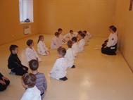 Детская аттестация г. Ирпень 18.12.2011