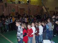 Празднование Нового Года, 29.12.2011