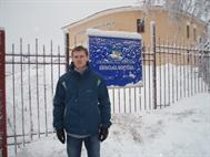 Киевская крепость, 22.01.2012