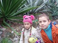 Ботанический сад, 21.10.2012