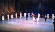 "балет ""Лебединое озеро"", 21.10.2012"