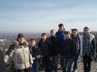 Экскурсия во Львов, 11.11.2012