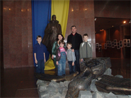 Музей ВОВ, 24.02.2013
