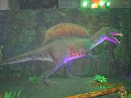 Выставка динозавров, 22.09.13