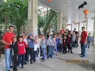 Сборы детского отделения, 26-27.10.13