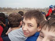 """Фестиваль """"Даешь Киев!"""", 03.11.13"""