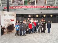 """Выставка """"Титаник"""", 17.11.13"""