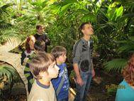 Национальный ботанический сад, 30.03.14