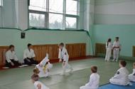 Аттестация в гимназии №177, 15.05.14