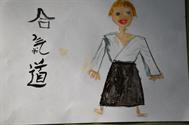 Нарисуй своего Учителя