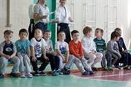 Аттестация в Оболонском отделении, 25-26.04.14