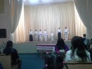 Презентация Айкидо кружка в сш №279