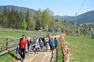 Поездка в Ворохту, 27.04-03.05